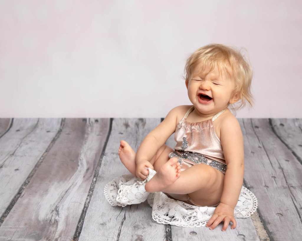 Baby Photograph studio in Haywards Heath