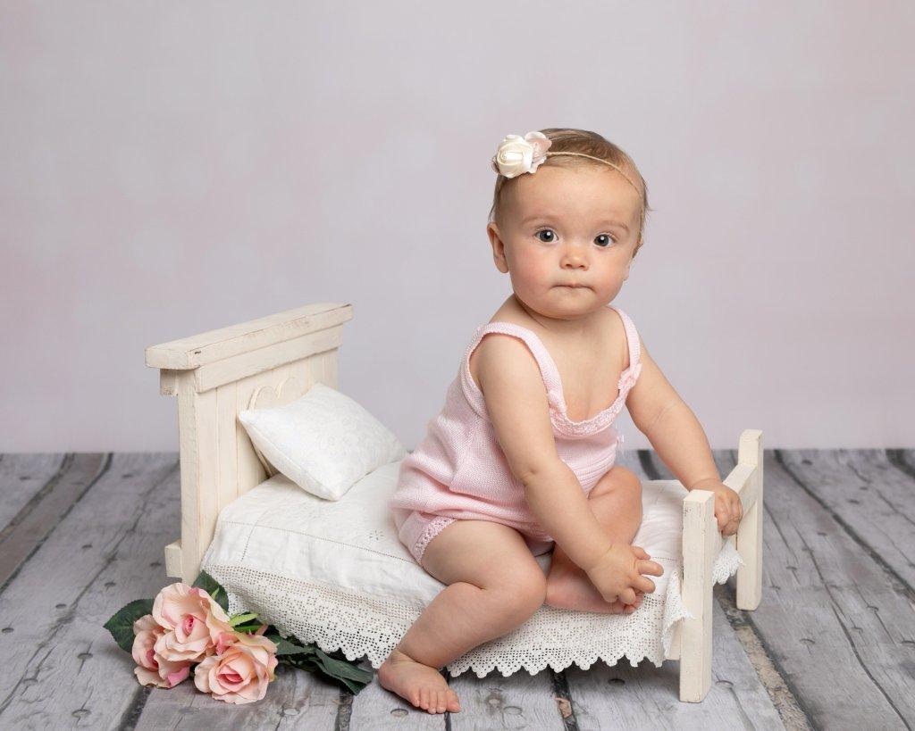 Haywards Heath little sitter Baby Photography near me