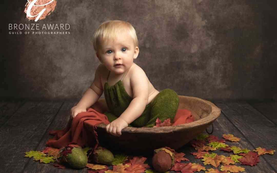 Award Winning Images by newborn and baby photographer in Haywards Heath
