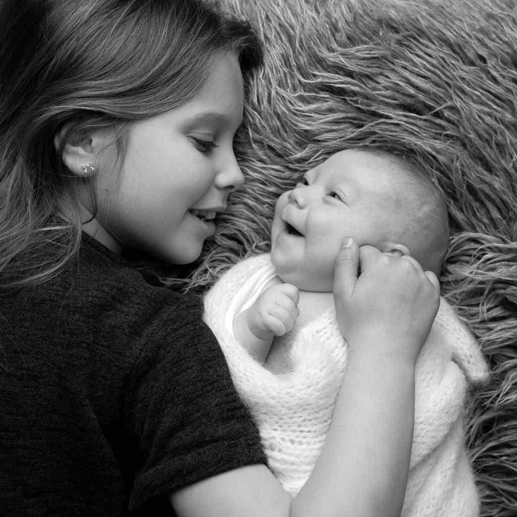 Baby Photoshoot Haywards Heath