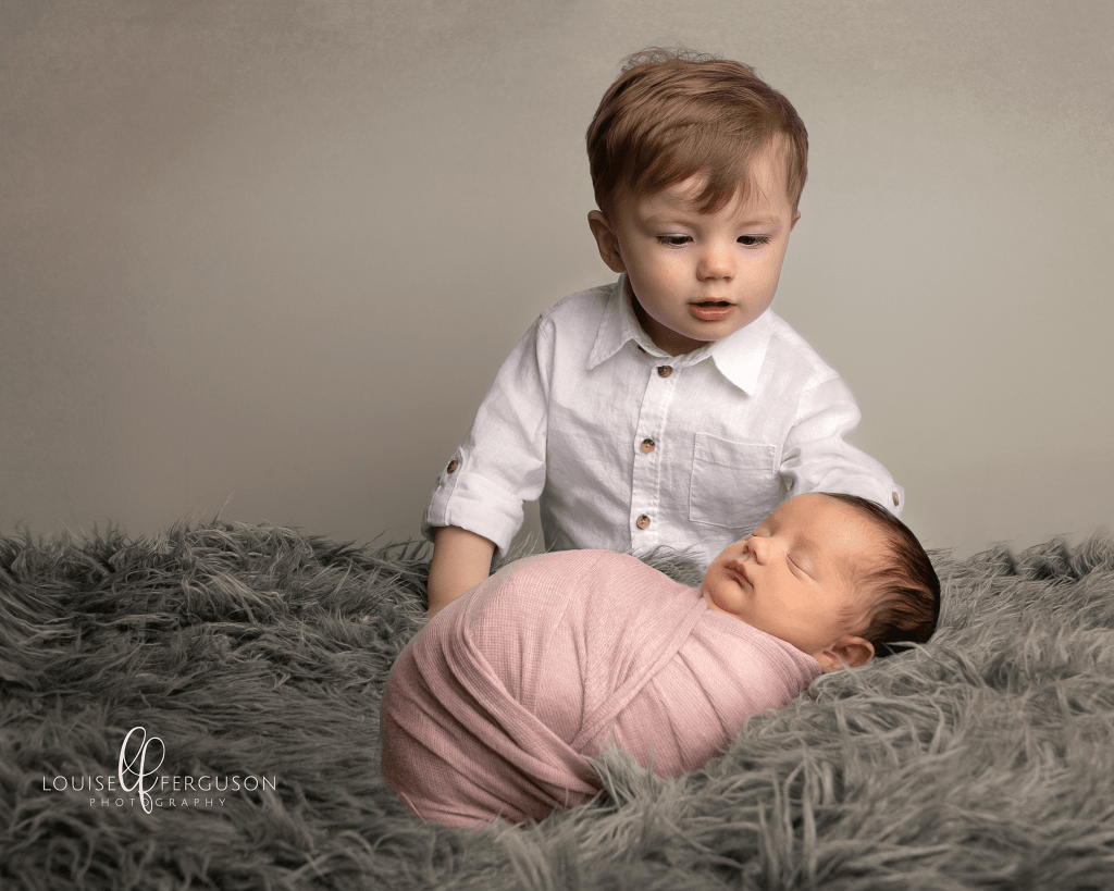 Horsham Baby & family Photographer Sussex