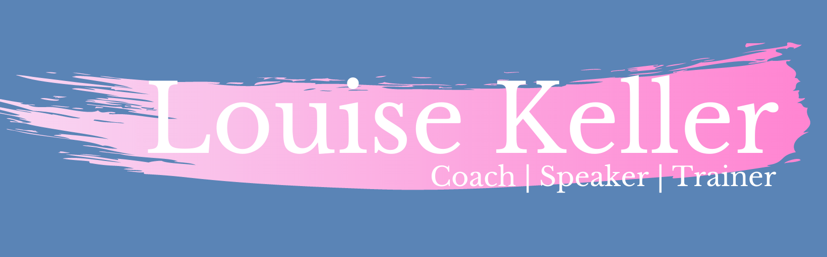 Louise Keller Coaching
