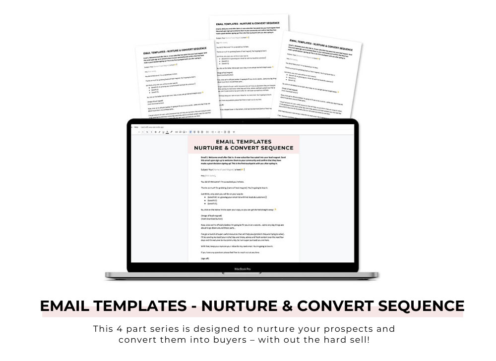 email-templates-lead-magnet-welcome-series-marketing-louise-lazendic