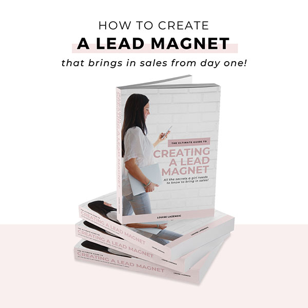 how-to-create-a-lead-magnet-louise-lazendic-branding-marketing