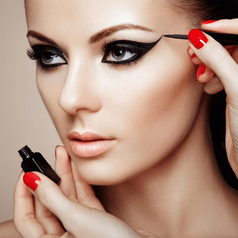 Services - makeup lesson