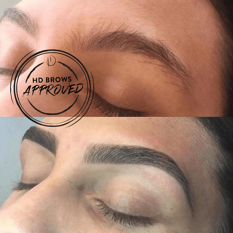 Services - hd brows
