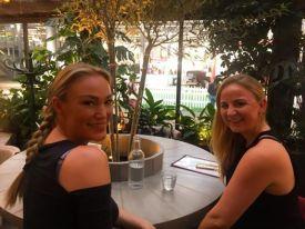 Relax, enjoy and unwind at Blixen Brasserie