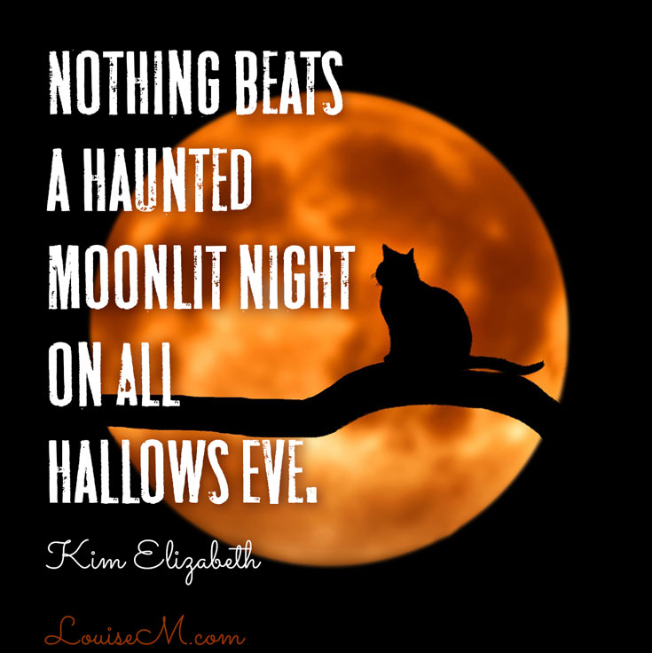 Famous Halloween poems