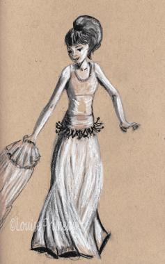 Mya dance
