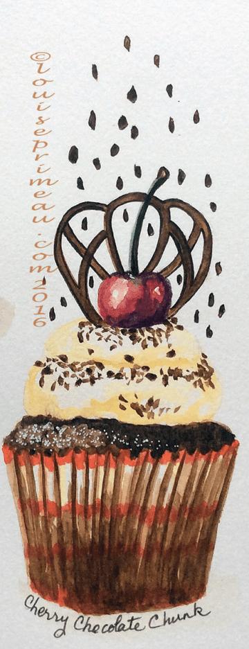 cherry cupcake final