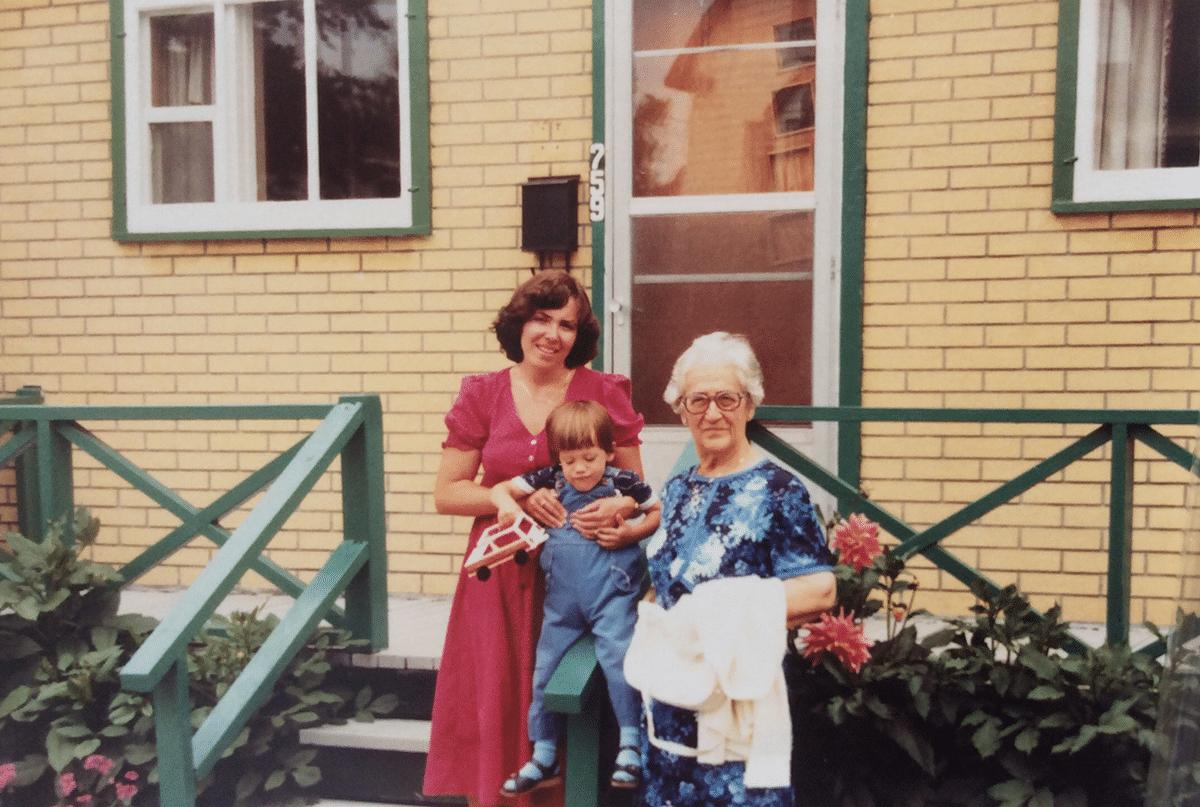 nonna's flowers