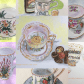 sampling teacups TBT