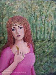 Tree Sister by Bobby Venedam