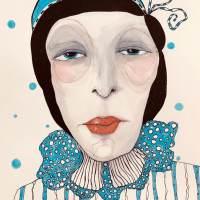 Featured artist: Carol Covert