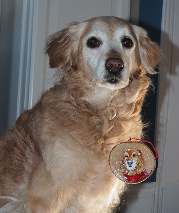 Emma cherished pet in Hall of Fame