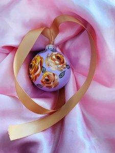 Peachy Keen by Louise Primeau 2021