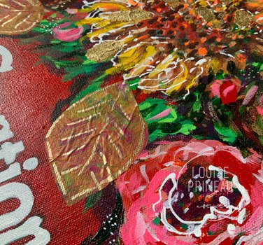 Closeup-collage