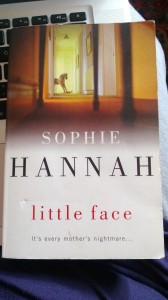 Sophie Hannah - Little Face