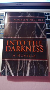 Maureen Nicholl - Into the Darkness