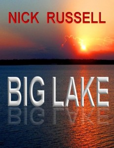 Nick Russell - Big Lake