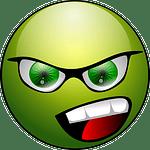 angry photo