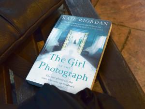 Kate Riordan Girl in the Photograph