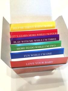 NEW Early Development Brain Insights Box Set