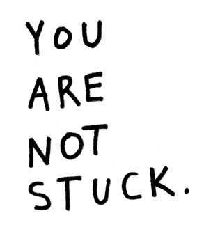 Stuck On Yourself Quotes. QuotesGram