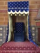 Un trône pour toute personne
