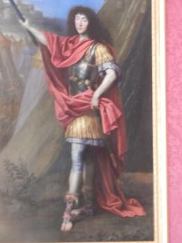 """Le Duc d'Oléans, d'abord Duc d'Anjou, """"Monsieur"""", le frère du Roy"""