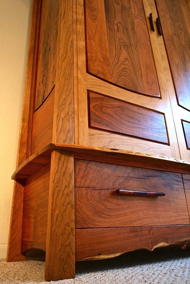 Woodworking Plans Armoire PDF Download simple pine dresser