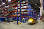 Warehouse Volvo Cars
