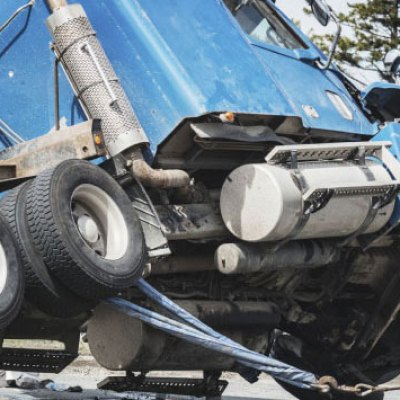 Providence Truck Accident Lawyer