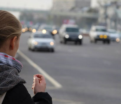 Providence Pedestrian Accident Attorney