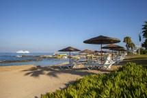 Louis Hotels 4 Star Beach Hotel Paphos Cyprus