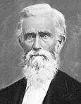 George W. Baines