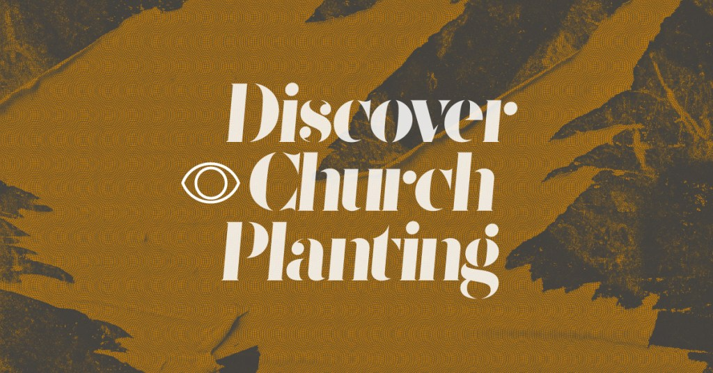 Discover Church Planting