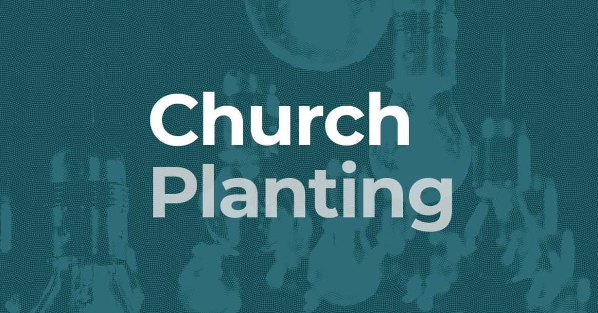 Church Planting Initial Information