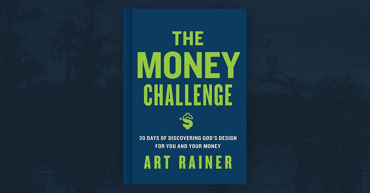 The Money Challenge