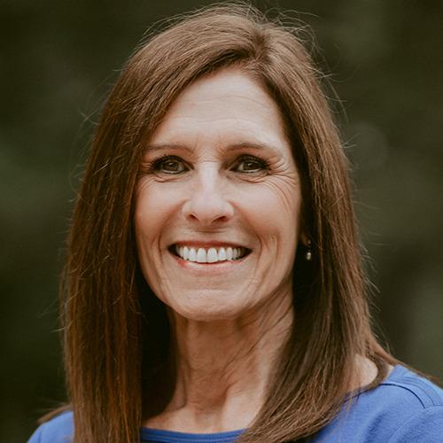 Julie Mitcham
