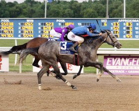 SNOWBALL - Louisiana Legends Mademoiselle - 07-04-20 - R06 - EVD - Finish 1