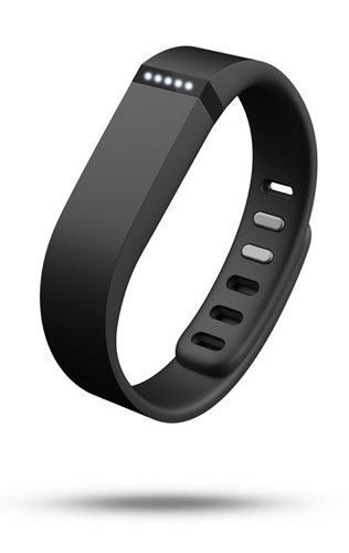 Fitbit-Flex-Black