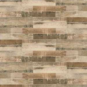 6x36 pecan wood tile