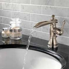 Delta Cassidy faucet