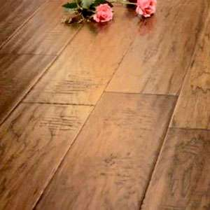 Hamilton Plank-Briar floorin