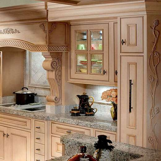 Kitchen cabinets thumb