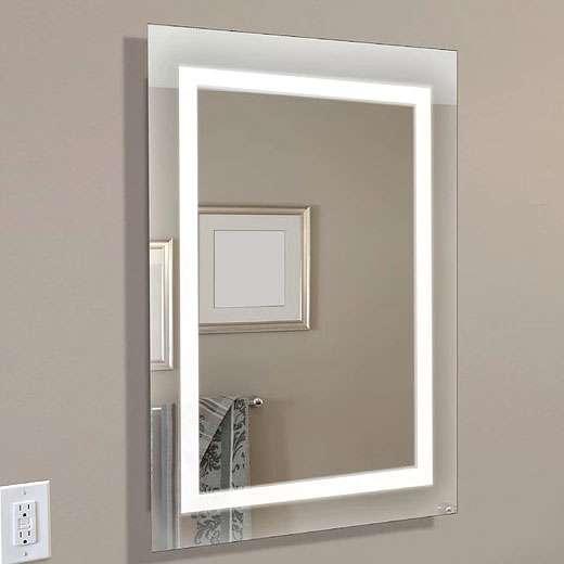 Mirrors thumb