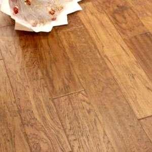 Mountain Harbor Copper flooring