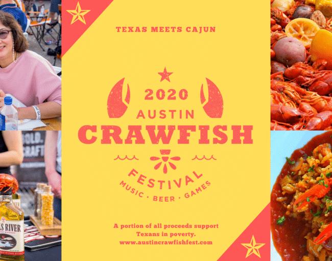 Austin Crawfish Festival Austin Louisiana Wild