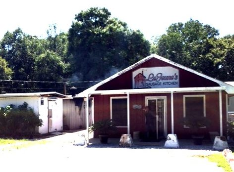 Picture ofLeJeune's Sausage Kitchen.